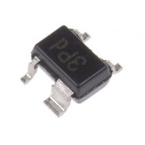 BGA612H6327XTSA1 - IC AMP CDMA 0HZ-2.8GHZ SOT343-4