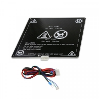 Heater Bed 220x220x3mm Replacement for A6 and A8