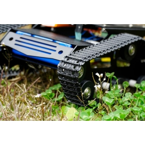 Forerunner - Tracked Chassis
