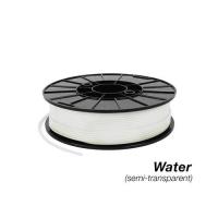 NinjaFlex TPE filament Water 1.75 mm / 1 kg NinjaTek