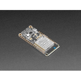 Adafruit AirLift FeatherWing ESP32 WiFi Co-Processor