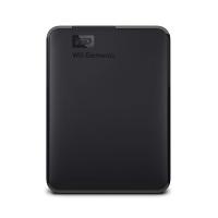 Western Digital Elements Portable Hard Disk Esterno Portatile, U