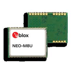 u-blox NEO-M8U