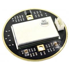 Sensore di movimento a microonde amplificato