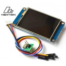 Display NEXTION NX3224T024 2,8 pollici