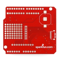 SparkFun GPS Shield