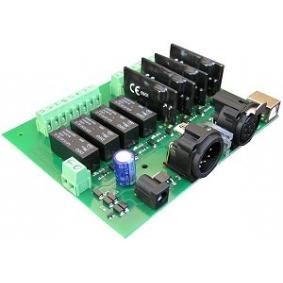 DMX-USB-RX-RLY8
