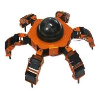 Multi-joint 6-leg Robot#2