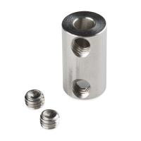"Shaft Coupler - 3/16"" to 3/16"""