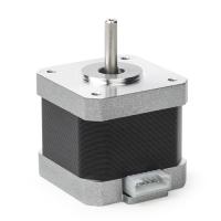 NEMA17 Stepper motor / 1.8° step / 1m connector / 4.8 kg.cm