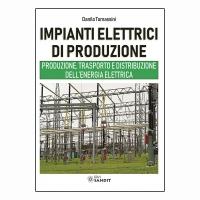 Libro - Impianti elettrici di produzione