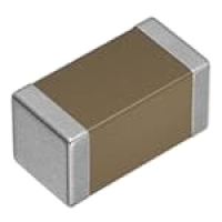Multilayer Ceramic Capacitor - .33uF/25V