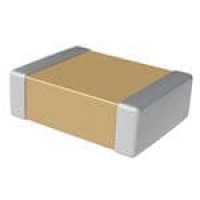 Multilayer Ceramic Capacitor - 33pF/25V