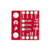 SparkFun IMU Breakout - MPU-9250 (Distro Black Friday)