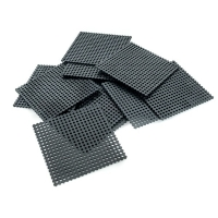 BOARDS – CUTTABLE – 100×100 MM (10-PACK)