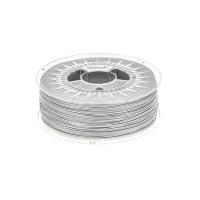 GreenTEC filament Silver 1.75 mm / 1.1 kg Extrudr