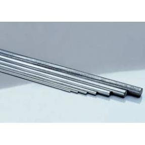 Tondino acciaio armonico ø 5,0 x 1000 mm