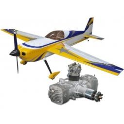 Laser 230Z 115 ARF Reflex Design - 292 cm + DLE 170