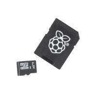 Raspberry Pi - Model B+ (8GB Bundle)