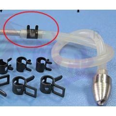 Fascette a molla per tubi 4mm (5 pz)