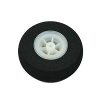 Ruote superleggere 50mm (2 pz)