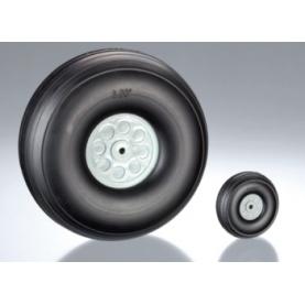 Ruote in poliuretano 38mm (2 pz)