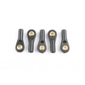 Uniball nylon 2,0 MA (interno 2mm) 5 pz
