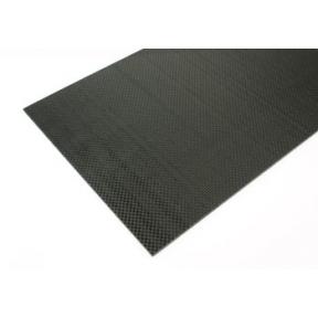 Lastra carbonio/vetro 400x500x2,0 mm