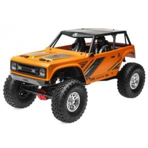 Wraith 1.9 4WD 1/10 RTR, Orange