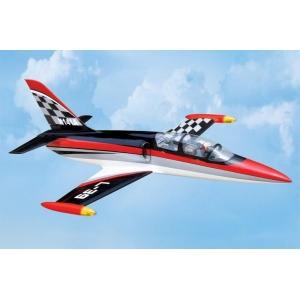 Albatros L-39 (nero) / 1450mm