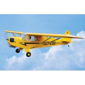 Piper J3 Cub / 2380mm