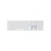 Magic Keyboard with Numeric Keypad - Italian (Silver)