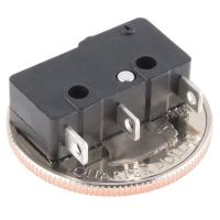 Mini Microswitch - SPDT (Standard, 2-Pack)