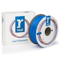 PLA Matte filament Blue 1.75 mm / 1 kg Real