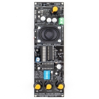 Audio Side Panel (soldered): Add-On for Totem