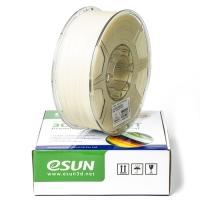 ABS filament Neutral 1.75 mm / 1 kg eSun