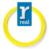 3D pen filament PLA Yellow ( 10 m / 1.75 mm )