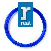 3D pen filament PETG Translucent Blue ( 10 m / 1.75 mm )