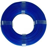 PLA+ Re-fill filament Blue 1.75 mm / 1 kg eSun