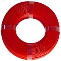 PLA+ Re-fill filament Red 1.75 mm / 1 kg eSun