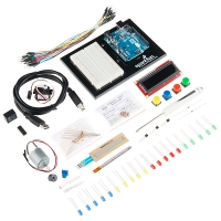 SparkFun Inventor s Kit (for Arduino Uno) - V3.2