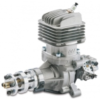 DLE-35 cc RA