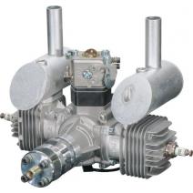 DLE-40 cc bicilindrico