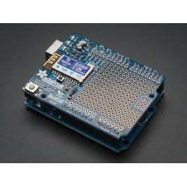 Bluefruit EZ-Link Shield - Bluetooth Arduino Serial  Programmer