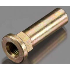 DLE-85 DLE-111 DLE-120 DLE-170 DLE-222 Prolunga albero motore -