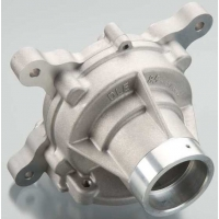 DLE-85 Carter motore - part 5
