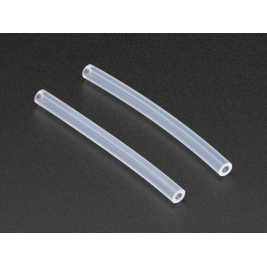 Replacement Tubes for Professional Silicone-Tip Solder Sucker