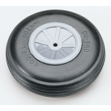 Ruota in gomma Lite 127mm (1 pz)