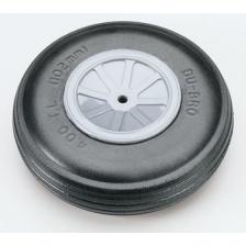 Ruota in gomma Lite 152mm (1 pz)