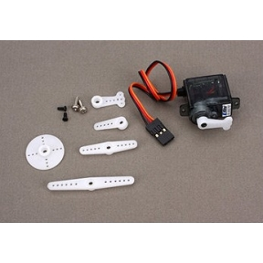 DS76G micro servo digitale Elicotteri Coda